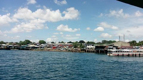 balunos wharf