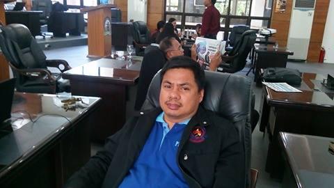samal councilor dan gervacio