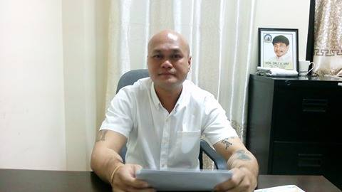 samal councilor jan ortiz