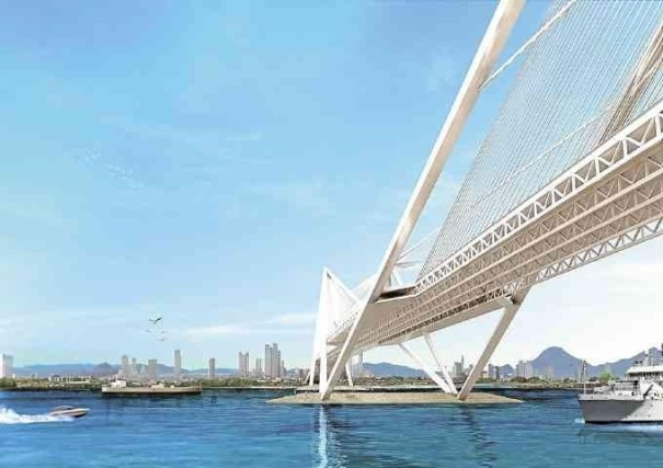 samal island bridge