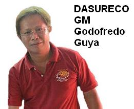 dasureco gm guya