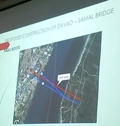 samal bridge route 6 to 8