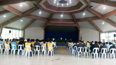 daneco employees assembly