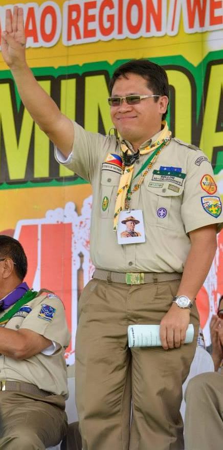 allan rellon boy scout