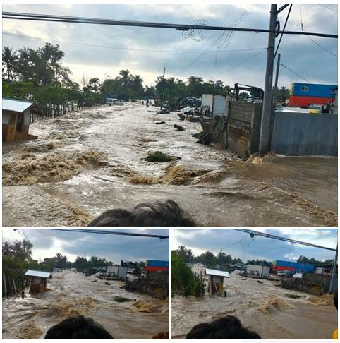 bunawan flooding september 2017